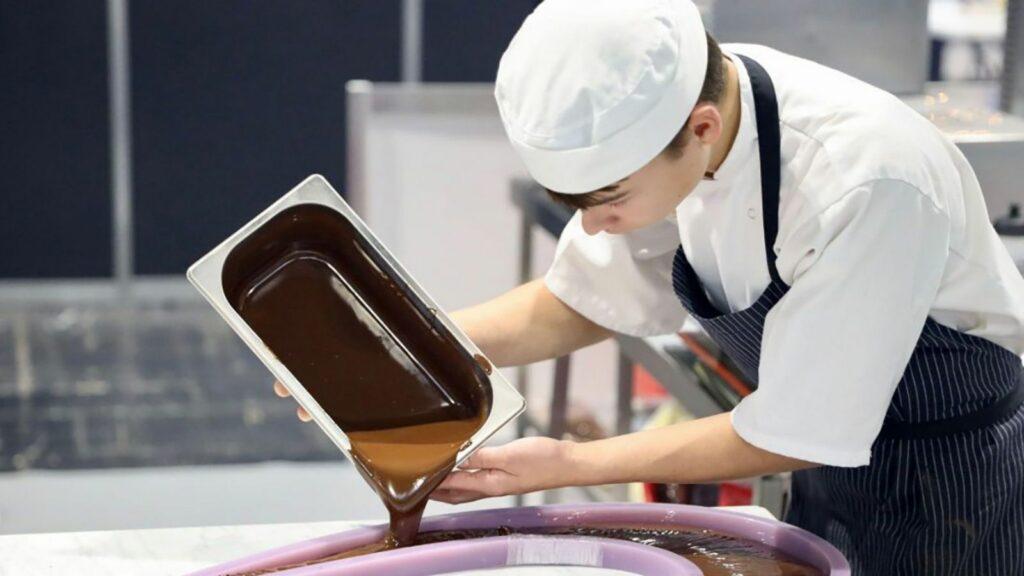 WorldSkills Confectionery